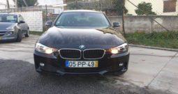 BMW Série 3 320D Touring Sport
