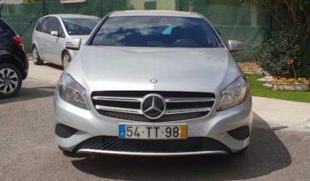 Mercedes Classe A 180 CDI Style