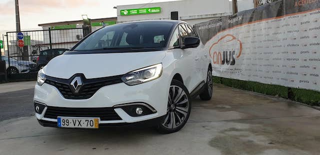Renault Grande Scénic