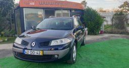 Renault Mégane Break 1.5 DCi Extreme 105 cv