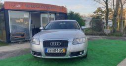 Audi A6 2.0 TDi Exclusive