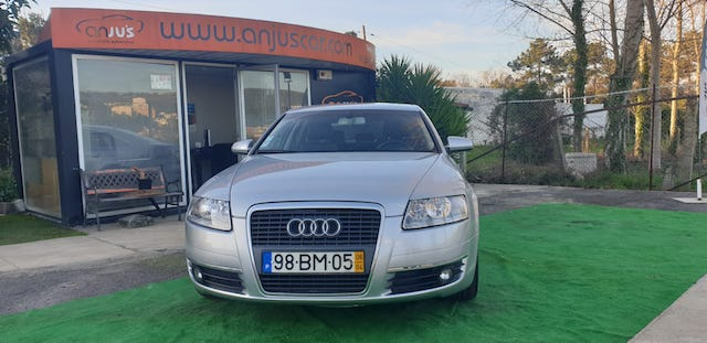 Audi A6 Executive 2.0 TDI
