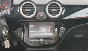 Opel Adam Glam 1.2 de 2018 completo