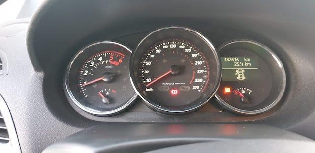 Renault Megane Sport Tourer GT LINE 1.5 DCI 110cv GPS completo