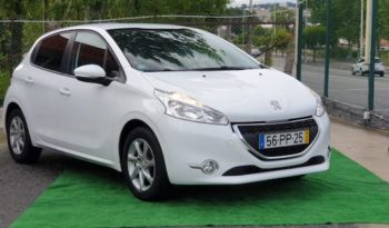 Peugeot 208 1.4 HDI Active completo