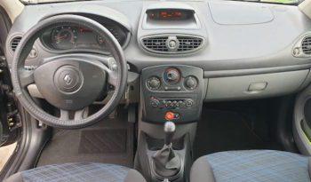 Renault Clio 1.2 16V Dynamique completo