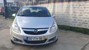 Opel Corsa H Enjoy
