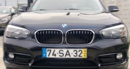 BMW Série 1 116D Line Sport Auto