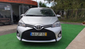 Toyota Yaris D4D Exclusive
