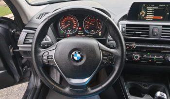 BMW Série 1 116D Line Sport Auto completo