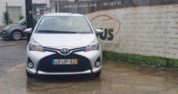 Toyota Yaris D4D Exclusive
