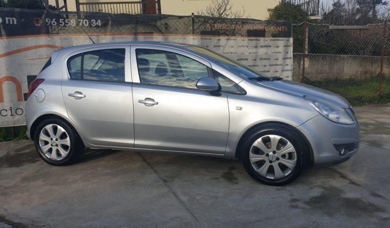 Opel Corsa H 1.2 Enjoy completo