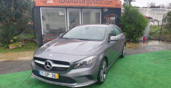 Mercedes CLA Shooting Break 180 CDI Urban Auto 2017