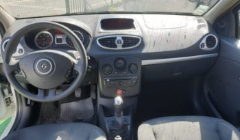 Renault Clio III 1.5 dCi Dynamique completo