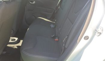 RENAULT CLIO 1.5 DCI LIMITED GPS completo