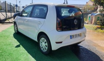 VW Up! 1.0 Bluemotion Move completo