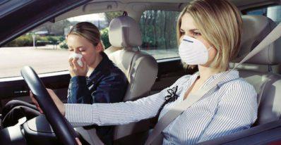Como manter o seu carro desinfectado de Coronavírus?