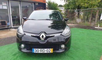 Renault Clio IV 1.5 dCi 90 Cv GPS