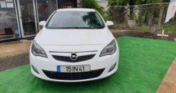 Opel Astra J 1.7 CDTI Cosmo 125cv