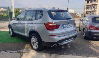 BMW X3 20D XDrive Auto 190cv Nacional completo