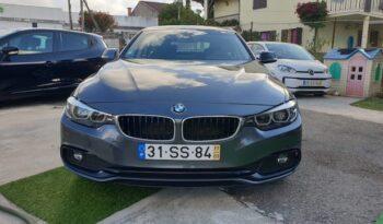 BMW Série 4 420 Gran Coupé D Line Sport Auto 190cv
