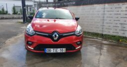 Renault Clio IV 1.5 dCi Limited 90 Cv GPS