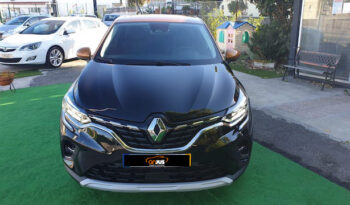 Renault Captur Exclusive TCe 100cv