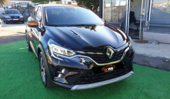 Renault Captur Exclusive TCe 100cv completo