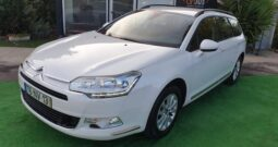 Citroen C5 Tourer HDI 110cv Exclusive GPS