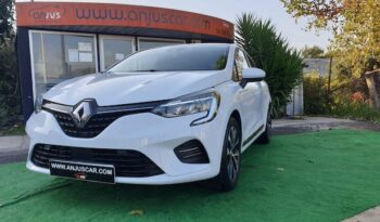 Renault Clio 1.0 TCe Intens completo
