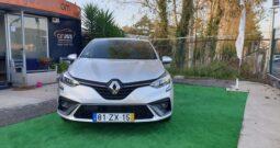 Renault Clio 1.0 TCe RS Line 100cv