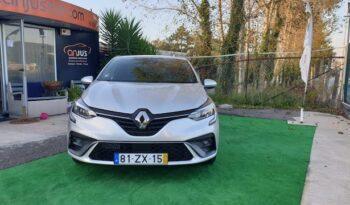 Renault Clio NM 1.0 TCe RS Line 100cv
