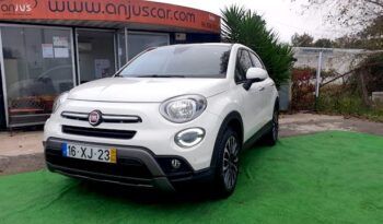 Fiat 500X 1.0 FireFly City Cross 120cv