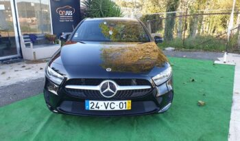 Mercedes Classe A Style 180 Cdi Automático