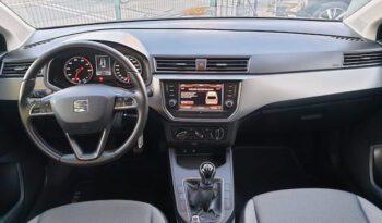 SEAT IBIZA 1.6 TDI Style 90cv completo