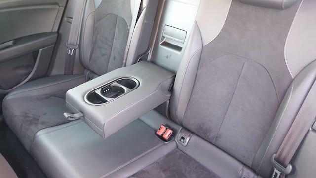 SEAT LEON ST 1.6 TDI Style S/S completo