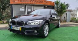 BMW SÉRIE 1 116D Line Sport