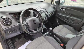 Renault Captur Exclusive 0.9 TCe 100cv completo
