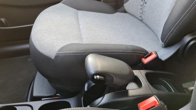 Fiat Panda 1.2 Lounge S&S completo