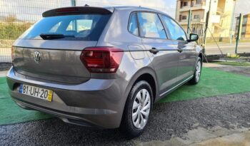 VW Polo 1.0 Trendline completo