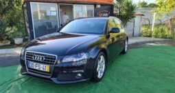 Audi A4 Avant 2.0 TDi Pack Sport 140cv