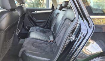 Audi A4 Avant 2.0 TDi Pack Sport 140cv completo