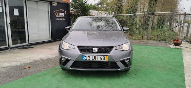 Seat Ibiza 1.0 Style completo