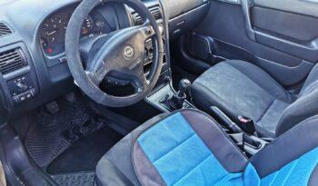 Opel Astra 1.7 DTI completo