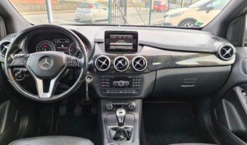 Mercedes-Benz B 180 cdi Fascination completo