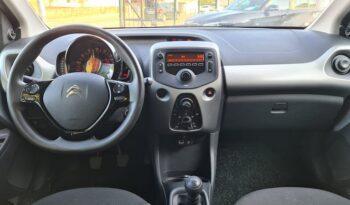 Citroën C1 1.0 Selection completo