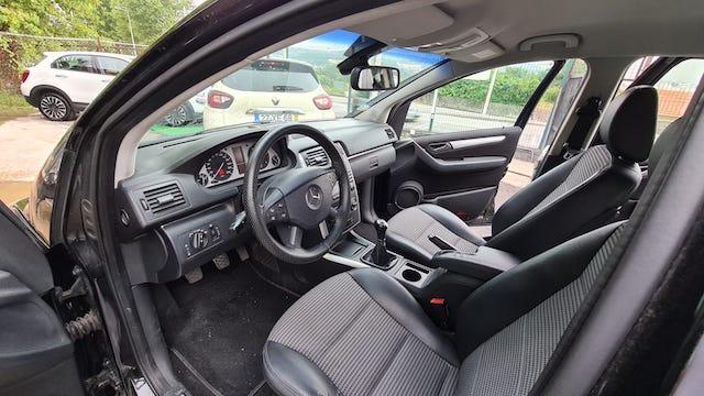 Mercedes-Benz Classe B 200 cdi Avantgarde completo