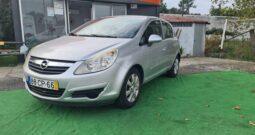 Opel Corsa H 1.3 CDTi Enjoy
